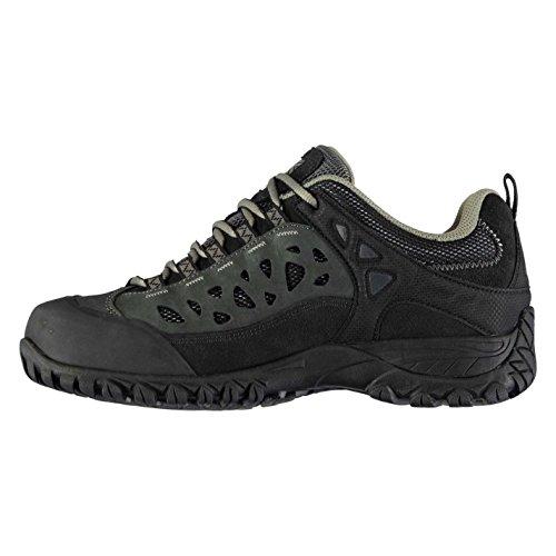 Charcoal 41 Wtx De Chaussures Hommes Corrie Marche Karrimor Fq1zwan