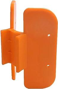 NXPOXS BullNose Corners Trim Gauge for 10-030 Crown Molding 1pack