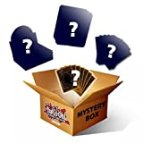 YuGiOh Mystery Box (Variety of Booster Boxes, Tins , Sleeves , Promos etc)