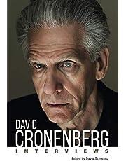 David Cronenberg: Interviews