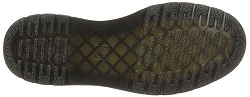 Talib Dr Chaussures Bateau Brando Black Homme Martens Ox1qR
