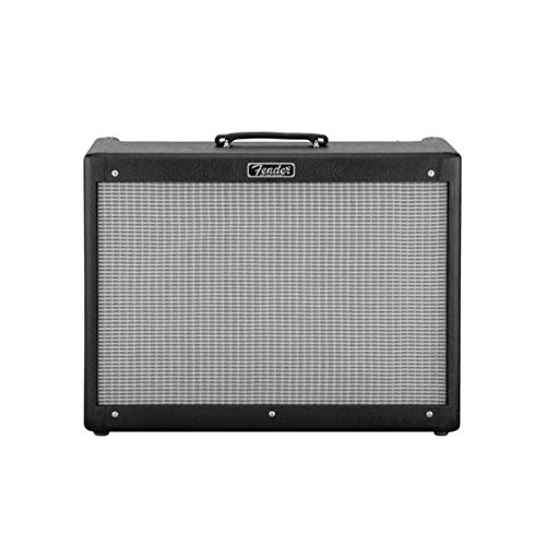 Rod Bass Hot - Fender Hot Rod Deluxe III 40-Watt 1x12-Inch Guitar Combo Amplifier