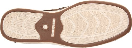 Florsheim Mens Lakeside Slip-on Bootschoen Bruine