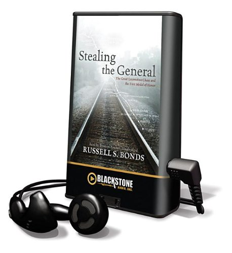 Download Stealing the General (Playaway Adult Nonfiction) pdf epub