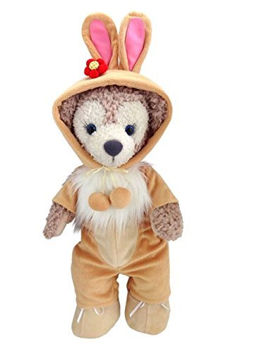 Bambi Costume For Adults (Duffy Sherry Mae costume Bambi Miss Bunny)