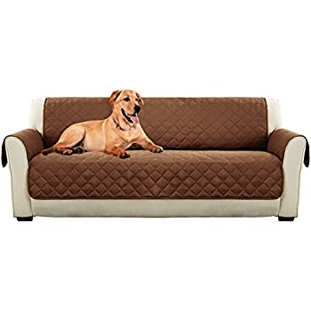 Amazon Com Pet Sofa Cover Quilted Pet Throw Furniture