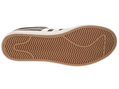 Adidas Skate Ryr - Piel Phillips Originales Cblack / ftwwht / talcme del patín zapatos 7,5 con noso Cblack/Ftwwht/Talcme