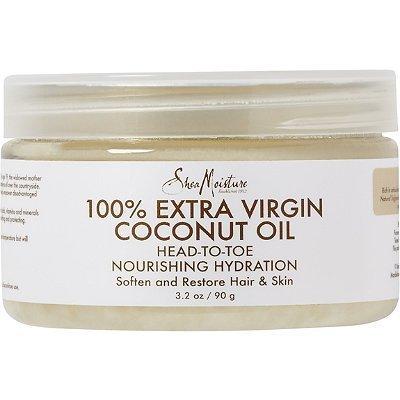 SheaMoisture Travel Extra Virgin Coconut product image