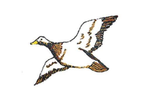 center-enterprise-c340-mallard-in-flight-stamps