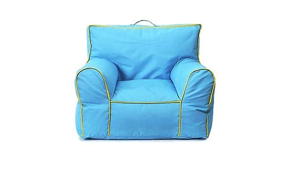 Sofá Lazy Couch Tatami Bean Bag Kindergarten Niños Sofá ...