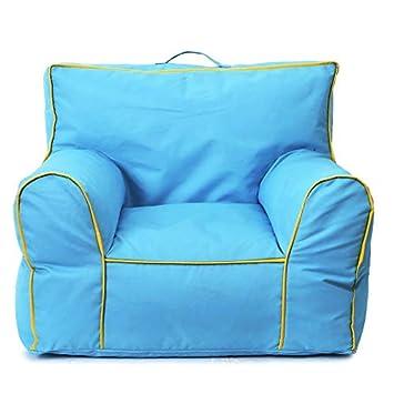 Sillón Puf con Sofá Lazy Couch Tatami Bean Bag Kindergarten ...