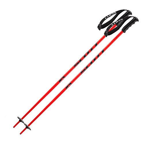 (Scott Team Issue Ski Pole - Kids' Red, 40in)