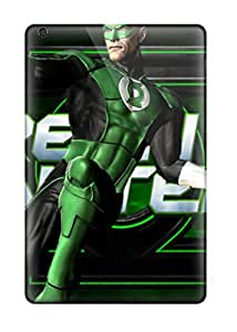 Cleora S. Shelton's Shop Green Lantern Awesome High Quality Ipad Mini 2 Case Skin 9396173J28974064