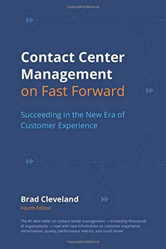 Contact Center Management on Fast Forward: Succeeding in the New Era of Customer Experience
