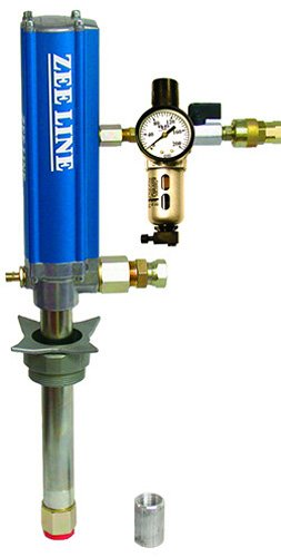 National-Spencer 1716 3:1 Oil Pump for 275 gal Container