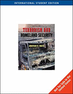 Terrorism And Homeland Security 8th Edition Pdf
