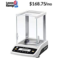 Weighing System Sartorius Entris 64-1S Analytical Lab Balance, Precision Scale 60 g X.0001 g,External Cal,Pan 90mm / 3.5,2 year warranty,brand new