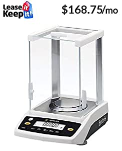 "Weighing System Sartorius Entris 64-1S Analytical Lab Balance, Precision Scale 60 g X.0001 g,External Cal,Pan 90mm / 3.5"",2 year warranty,brand new"
