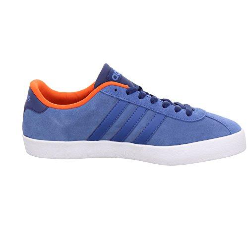 Scarpe Hanno 44 Energi azubas Da Azubas Vulc Blu Adidas Avuto Vlcourt Uomo Tennis 1PqZ1w5H