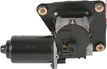 Cardone Select 85-4461 New Wiper Motor