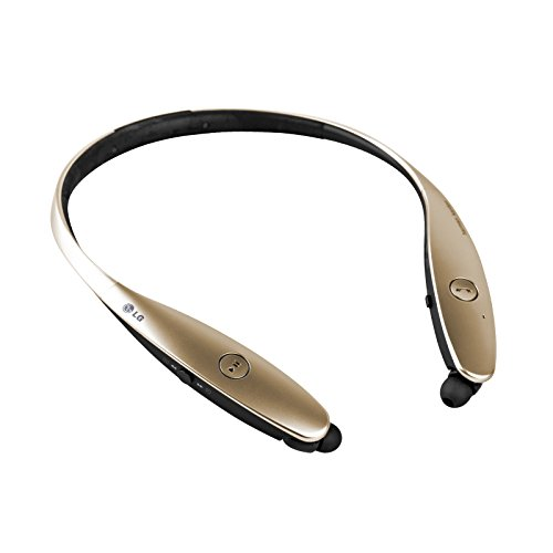 LG Electronics HBS 900 Bluetooth Wireless