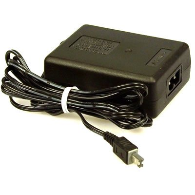 Digital Camcorder Ac Adapter for Jvc Ap-v21m, Ap-v18e, Ap-v19e ()