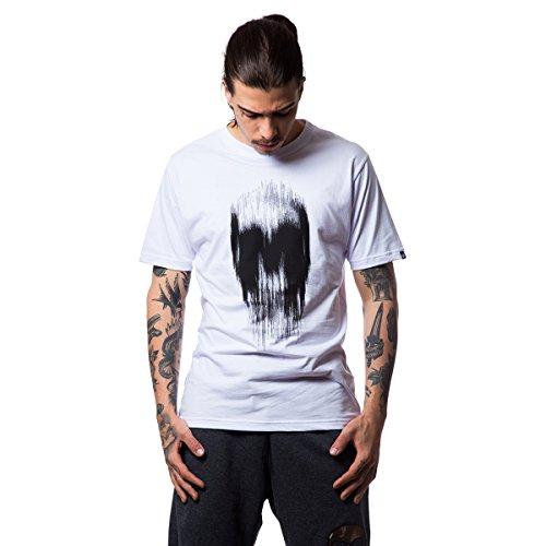 Camiseta Basica Shadow 156 - Branco - Gg