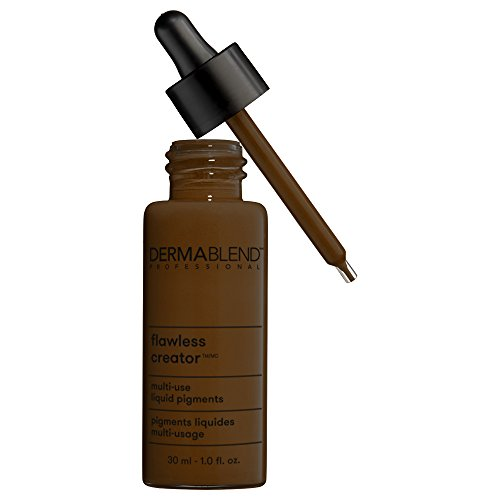 Dermablend Flawless Creator Multi-Use Liquid Foundation, 85N, 1 Fl. Oz.