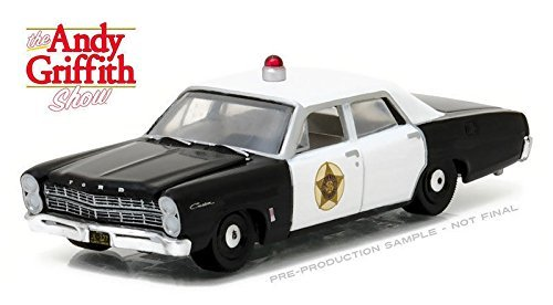 Top 10 recommendation andy griffith police car for 2019