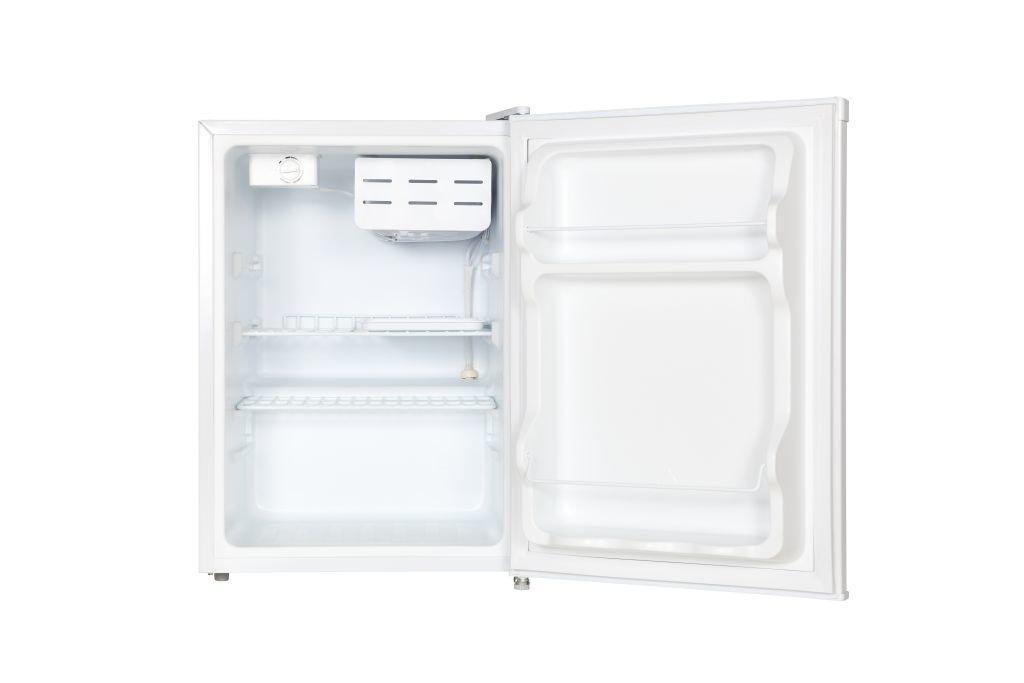 Amstyle Mini Kühlschrank Minibar Schwarz 46 L : Ardes kühlschrank mit kompressor litri weiß amazon küche