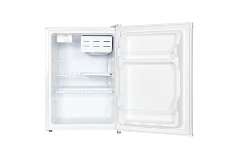 Mini Kühlschrank Bomann Kb 167 : Ardes kühlschrank mit kompressor litri weiß amazon küche