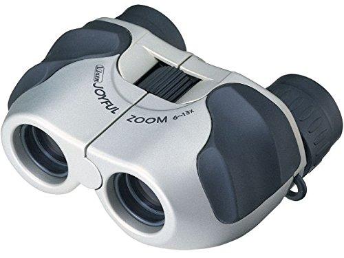 Vixen(ビクセン) コンパクト双眼鏡 6倍~13倍 ジョイフルズーム JOYFULZOOM 6-13×22 No 1264
