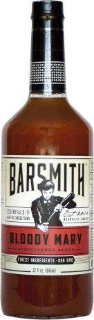 Barsmith Bloody Mary Mix 32oz by Barsmith