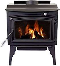 5 best wood stove for heating buying guide reviews rh morningchores com  best wood fireplace inserts reviews