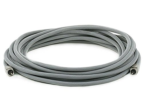 Monoprice 102831 35-Feet Premium Optical Toslink Cable with Metal Fancy Connector