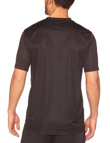 Maillot V Courtes blanc Homme Park University Nike Noir Manches À E5Fq4wRAx