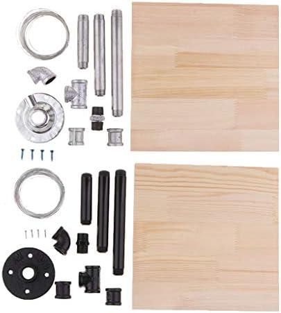 粘土彫刻ツール 製作DIY手作り サポートベース 木板 金属パイプ ジョイントパイプ ベントパイプ