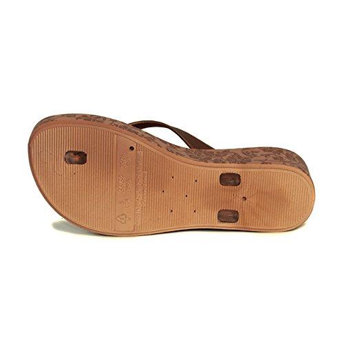 Sandalia de mujer - Grendha modelo G81965 - Talla: 41
