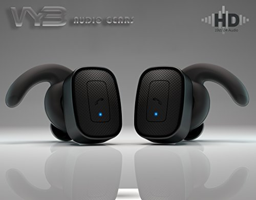 True Wireless Earbuds VYB Audio product image