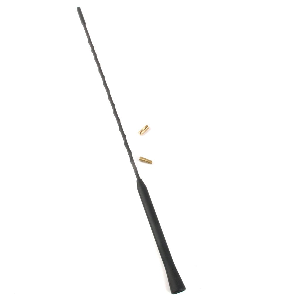 16' Car Roof Mast AM/FM Aerial Antenna For Mazda 3 5 6 Protege5 Miata Generic STK0114014210