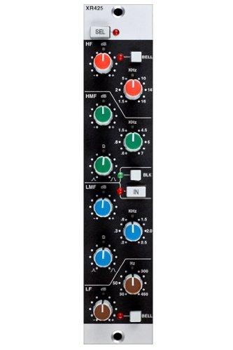 SSL XLogic X-Rack E Series Devil EQ Module B003R6R2UK