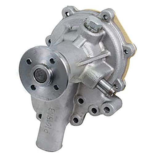 - Ford New Holland TC25 TC25D T27D TC29 T29D Water Pump