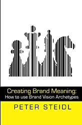 Creating Brand Meaning: How to use Brand Vision Archetypes Vol 1 (English Edition)