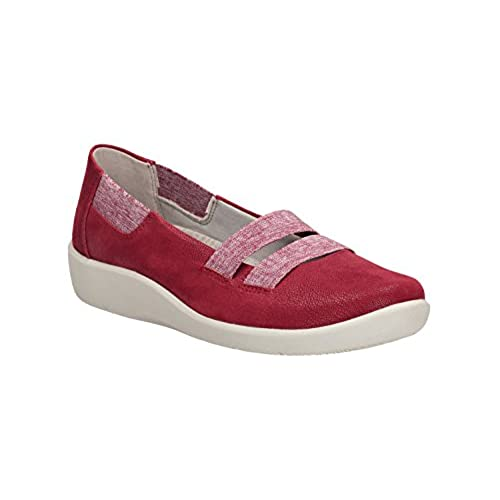 Zapatos Clarks Mujer Outlet