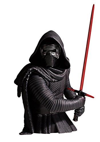 Star Wars: The Force Awakens Kylo Ren Mini Bust