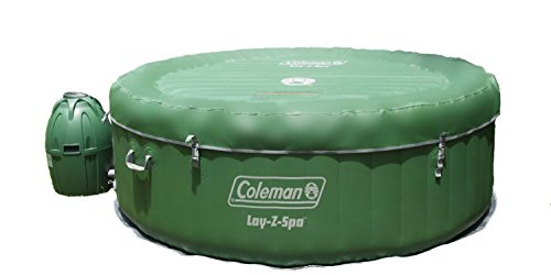Coleman Lay Z Spa Inflatable Hot Tub Gosale Price
