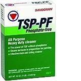 Savogran Company Savogran 10611 1Lb TSP Phosphate Free HD Cleaner - 12ct. Case