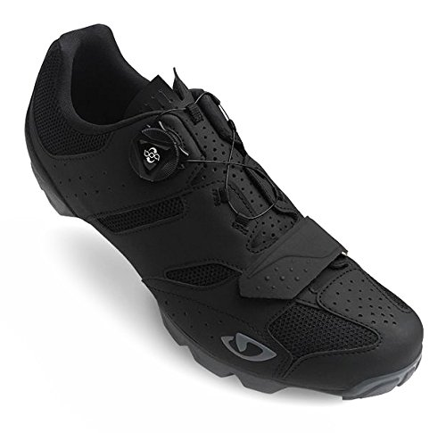 Giro Cylinder Cycling Shoes - Men's Black 44