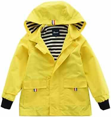 71a540ecf Shopping Yellows - Rain Wear - Jackets   Coats - Clothing - Boys ...
