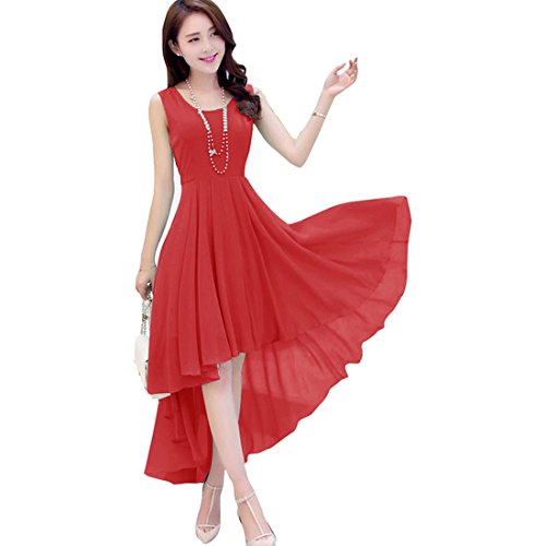 bd88276861b60 Style New Burger Red Color Designer Party Wear Kurti  Amazon.in  Clothing    Accessories